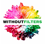 Logotipo de withoutfilters